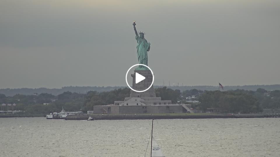 New York City, New York Thu. 18:19