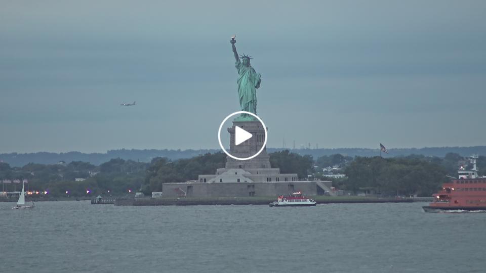 New York City, New York Thu. 20:19