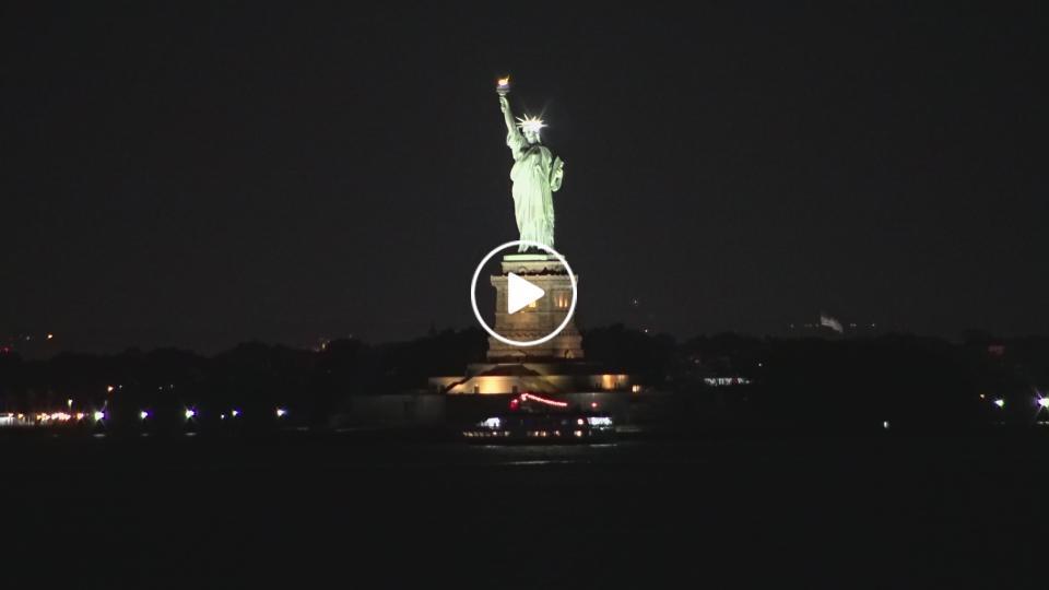 New York City, New York Thu. 23:19