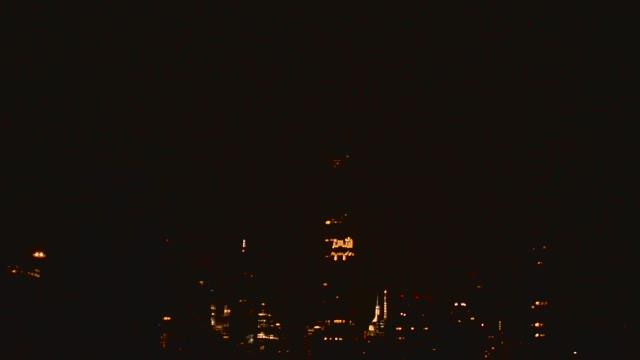 New York City, New York Fri. 00:24