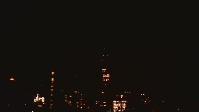 New York City, New York Fri. 03:24