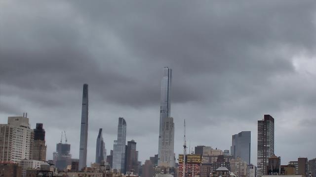 New York City, New York Thu. 07:24
