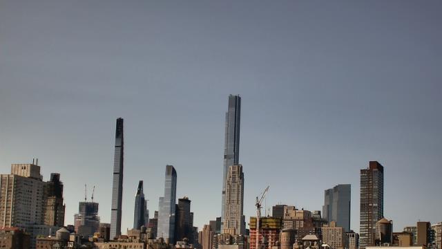 New York City, New York Thu. 09:24