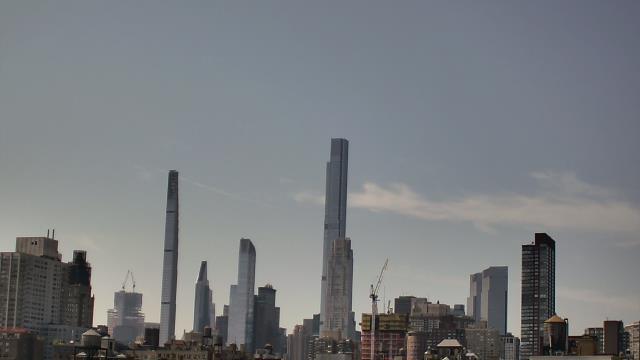 New York City, New York Thu. 10:24