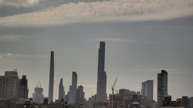 New York City, New York Thu. 12:24
