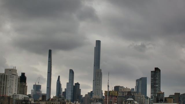New York City, New York Thu. 14:24