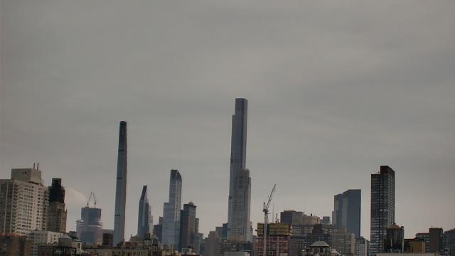 New York City, New York Thu. 17:24
