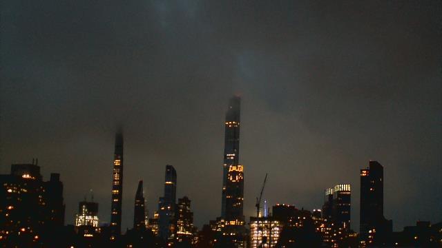 New York City, New York Thu. 20:24