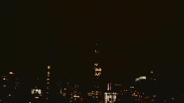 New York City, New York Thu. 21:24