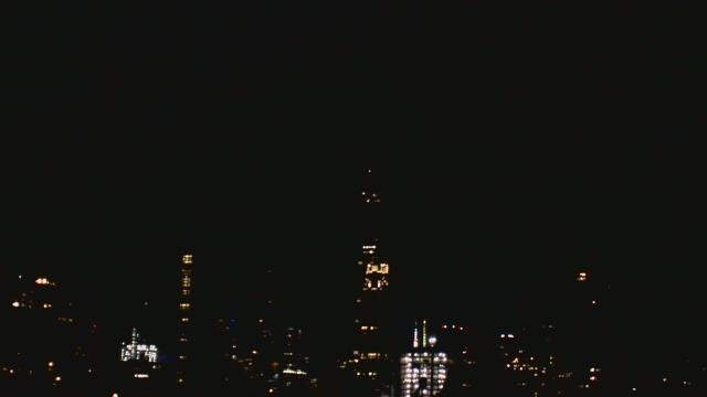 New York City, New York Thu. 22:24