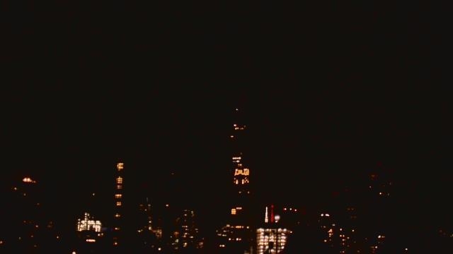 New York City, New York Thu. 23:24