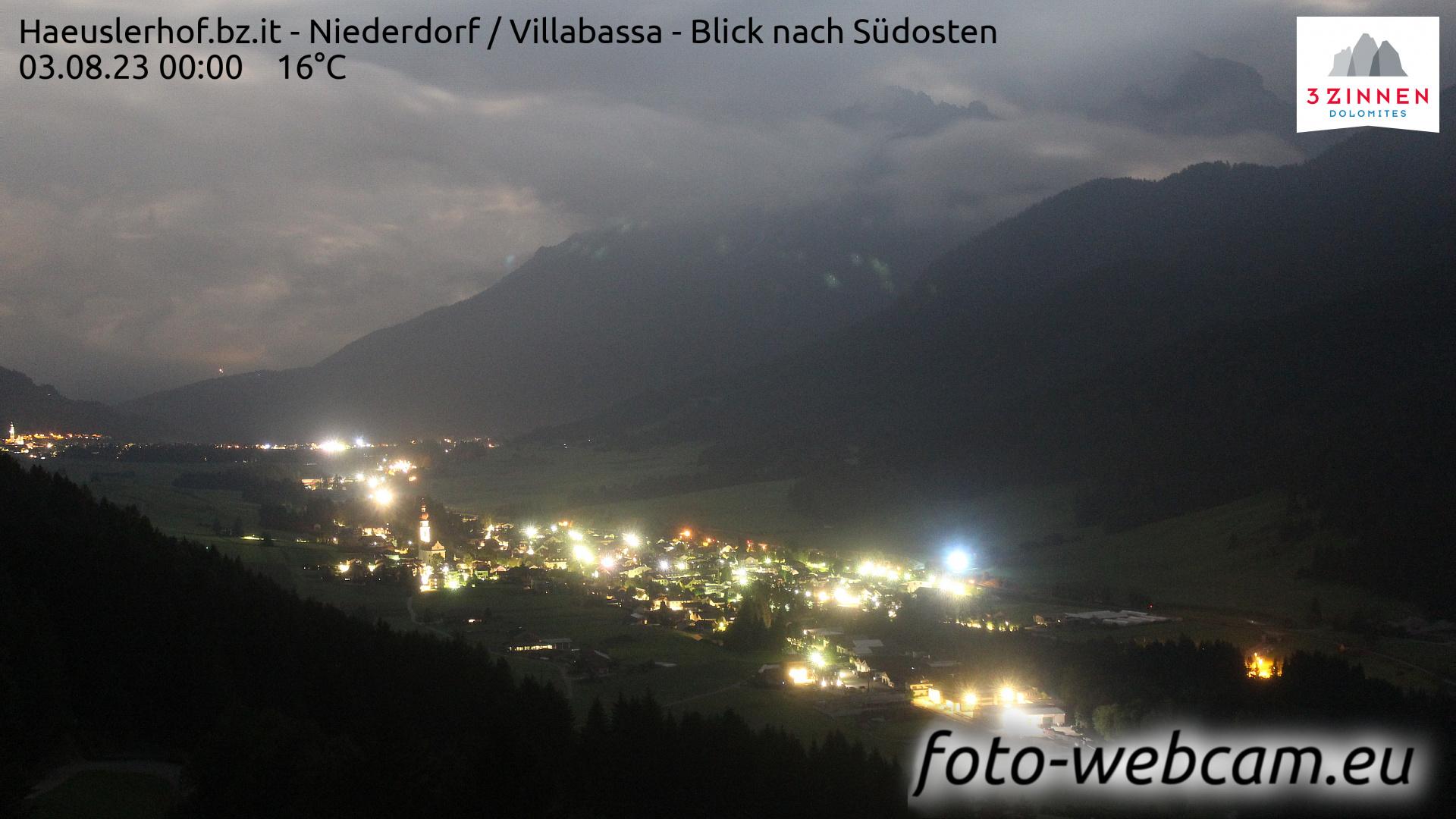 Niederdorf Wed. 00:27