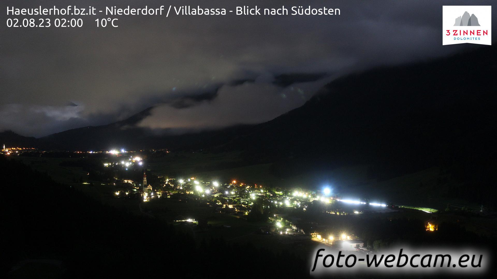 Niederdorf Wed. 02:27