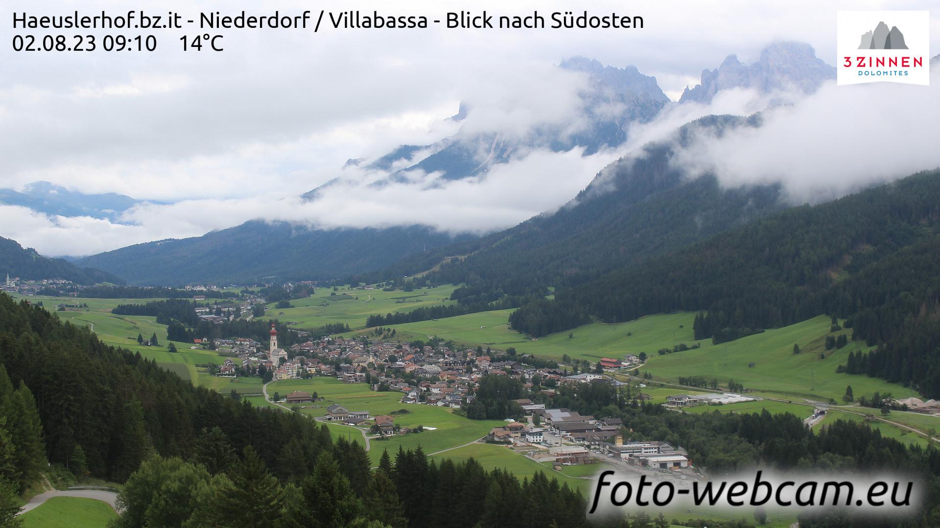 Niederdorf Wed. 09:27