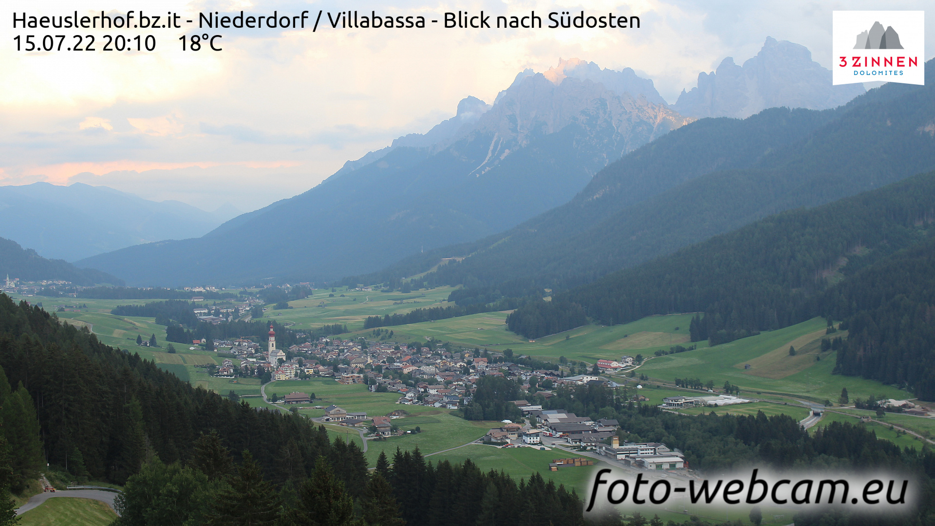 Niederdorf Wed. 20:27