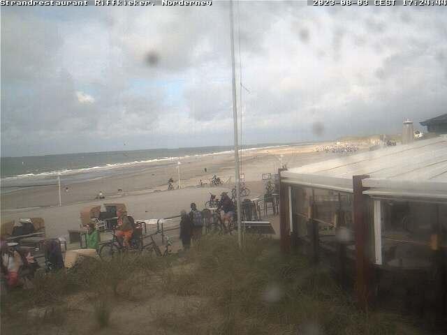 Live Webcam Norderney