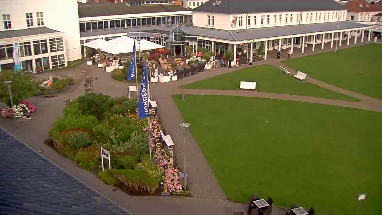 Norderney Webcam