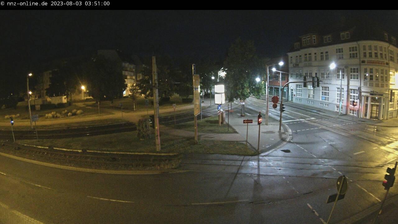 Nordhausen Sa. 03:51