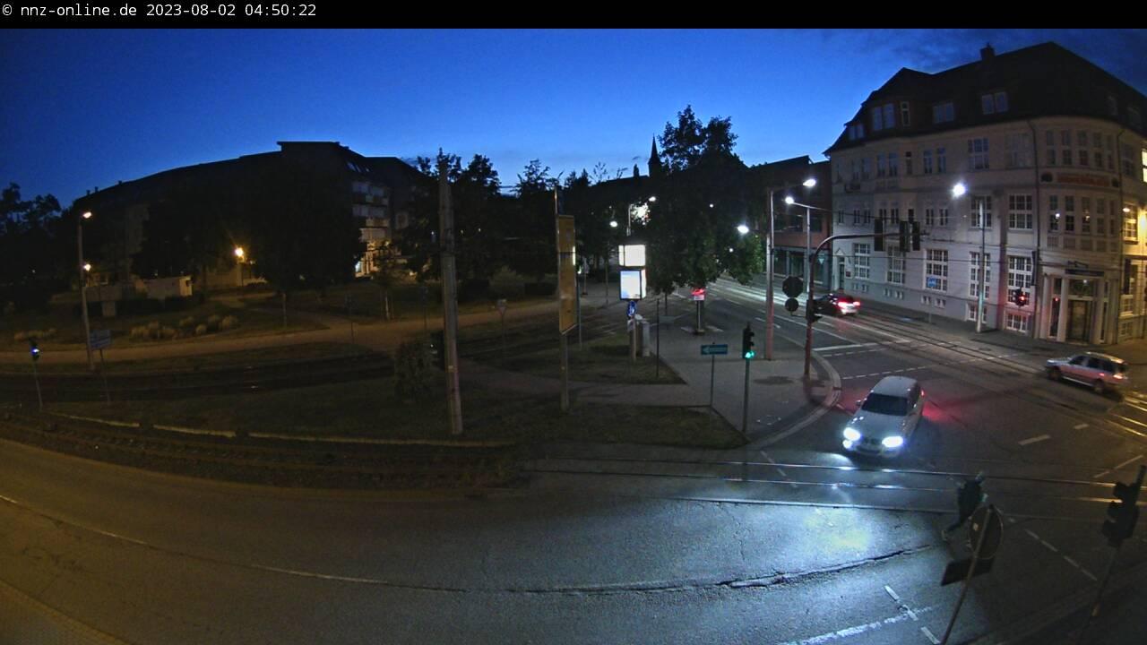 Nordhausen Sa. 04:51
