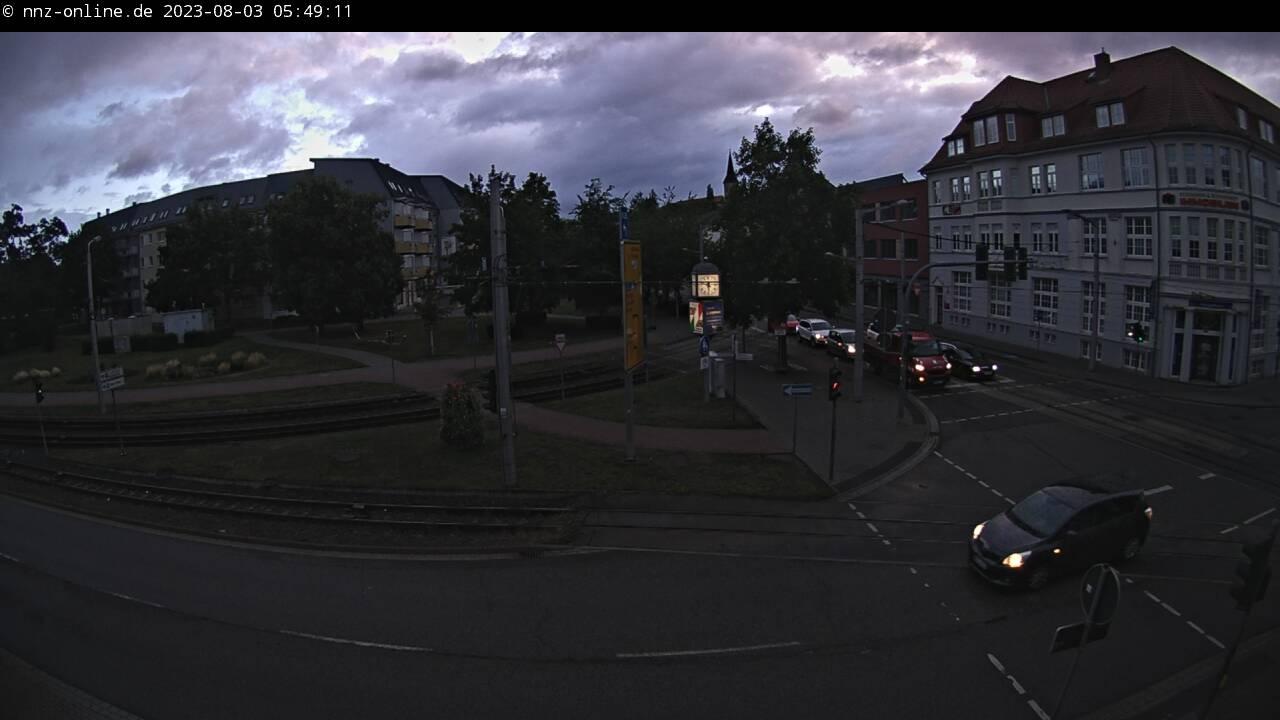 Nordhausen Sa. 05:51
