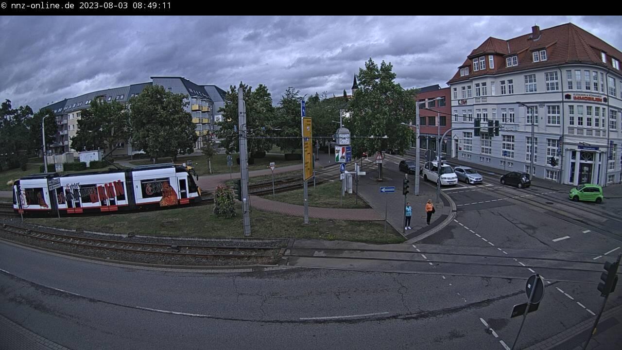 Nordhausen Sa. 08:51