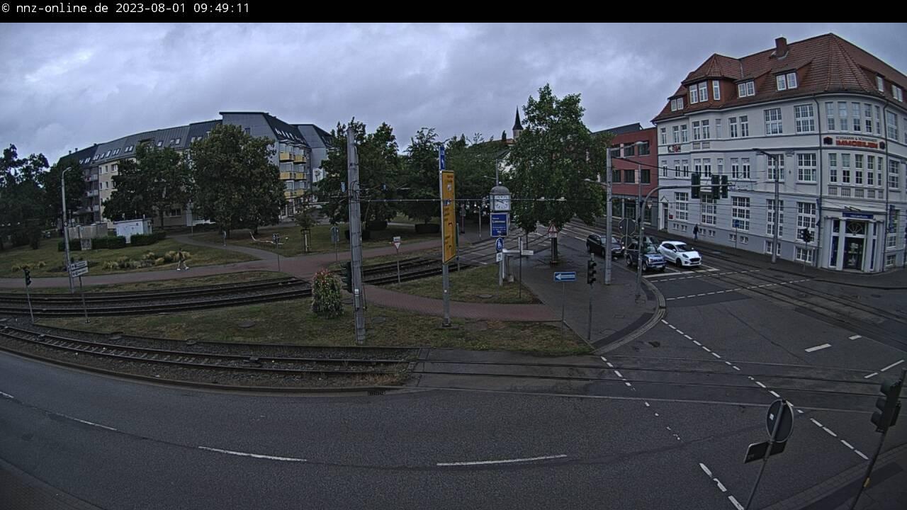 Nordhausen Sa. 09:51