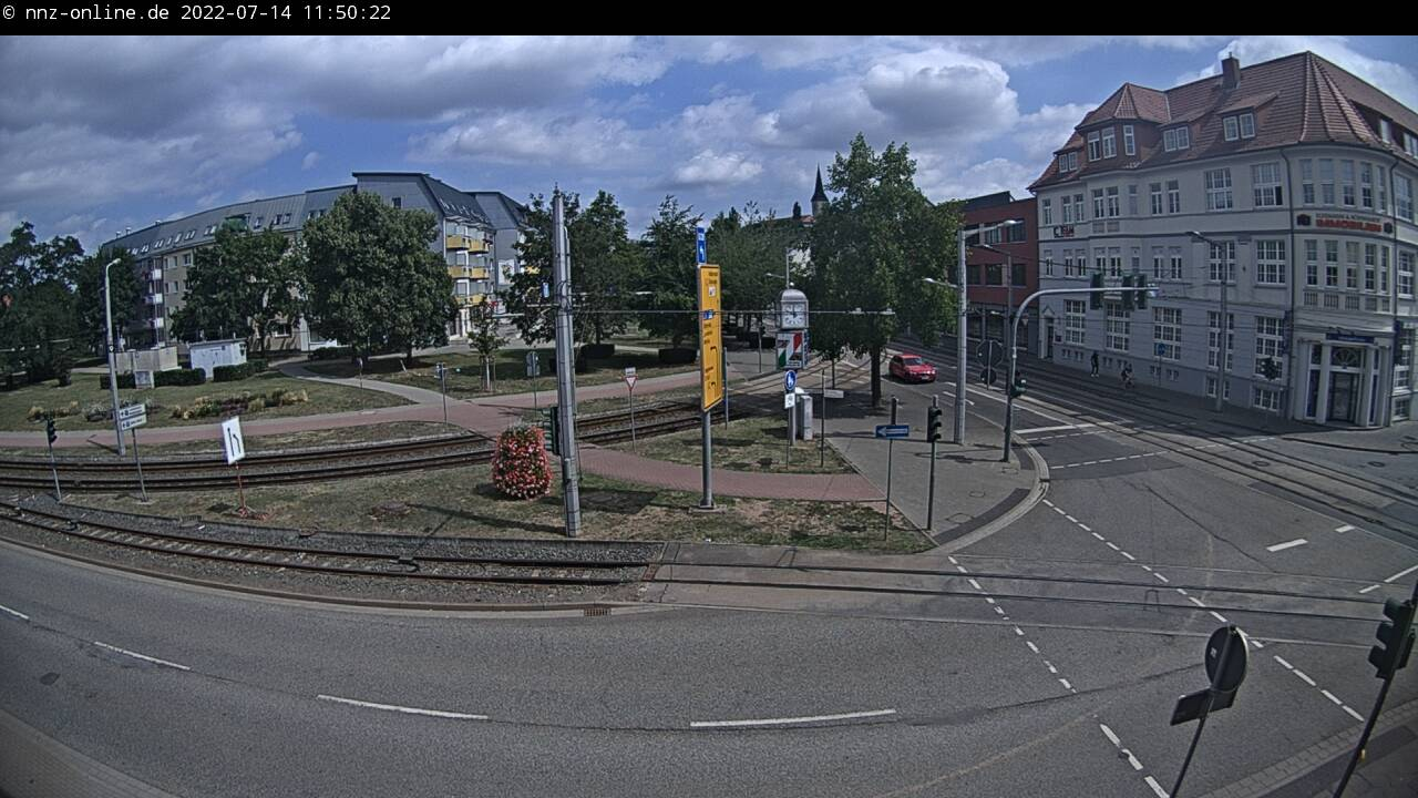 Nordhausen Sa. 11:51