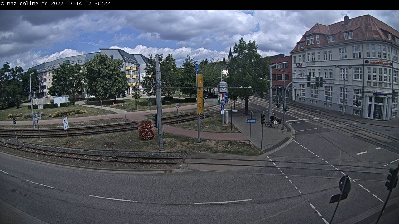 Nordhausen Sa. 12:51