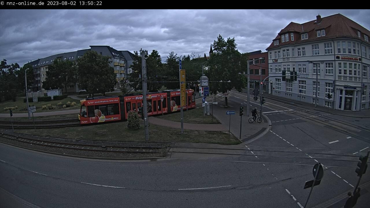 Nordhausen Sa. 13:51