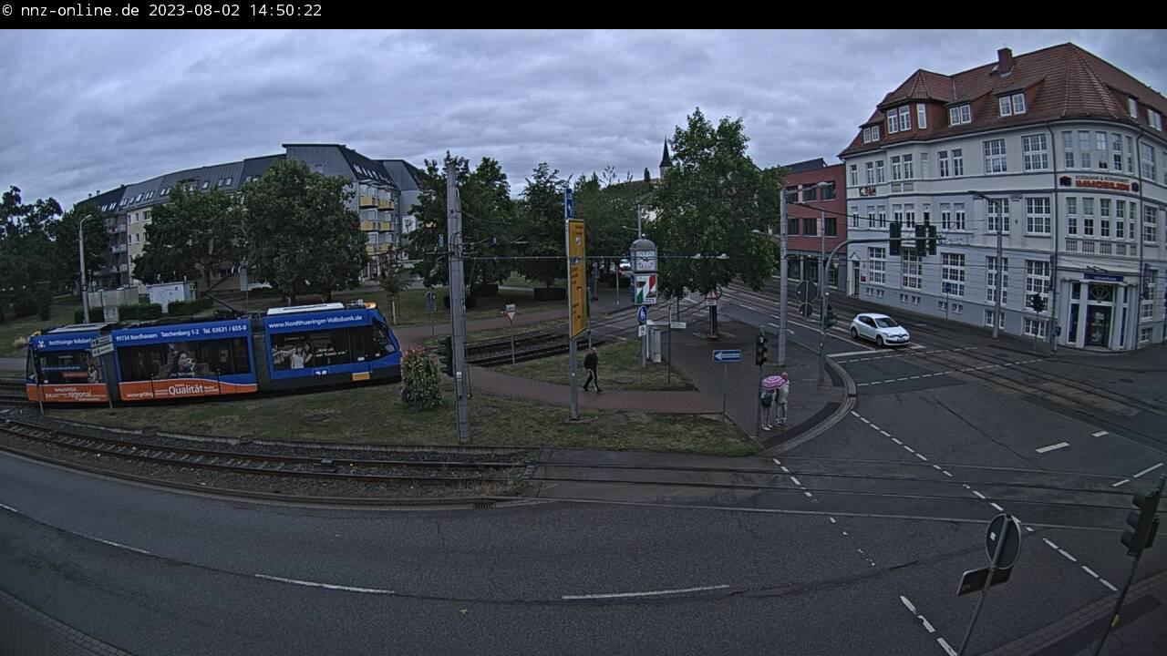 Nordhausen Sa. 14:51