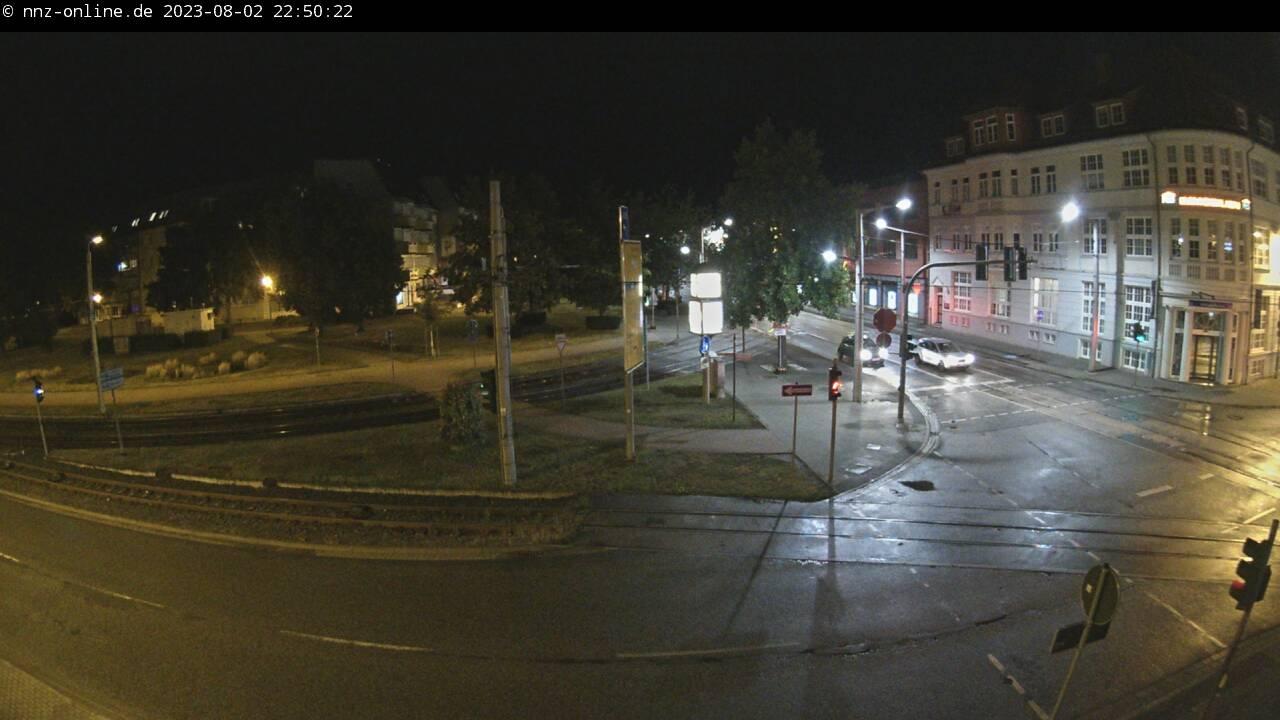 Nordhausen Sa. 22:51