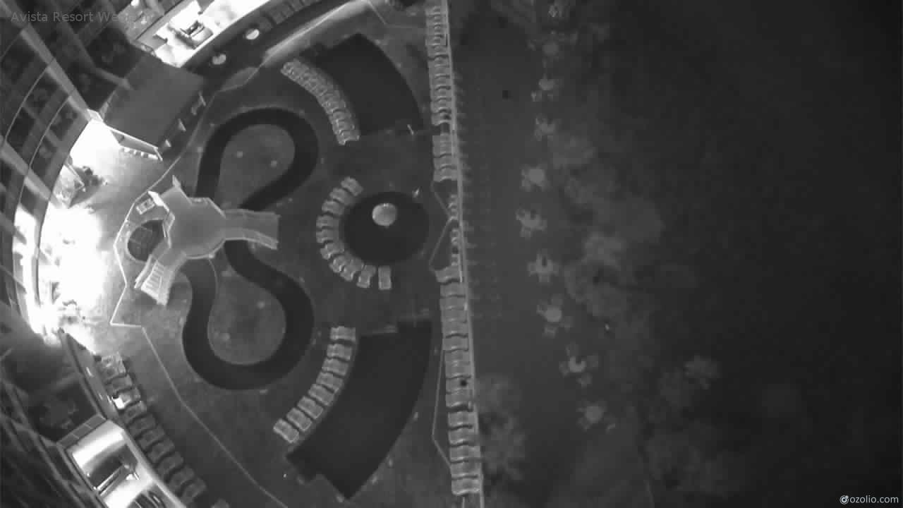 North Myrtle Beach, South Carolina Thu. 01:55