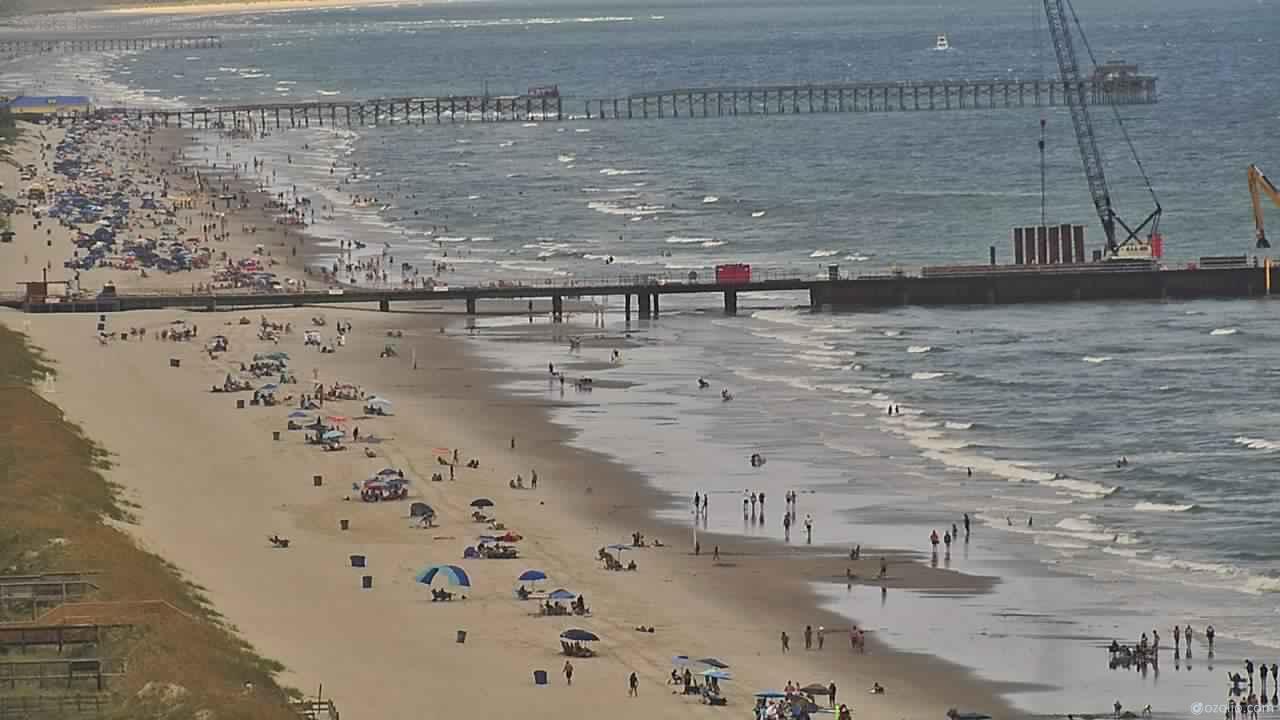 North Myrtle Beach, South Carolina Wed. 15:55