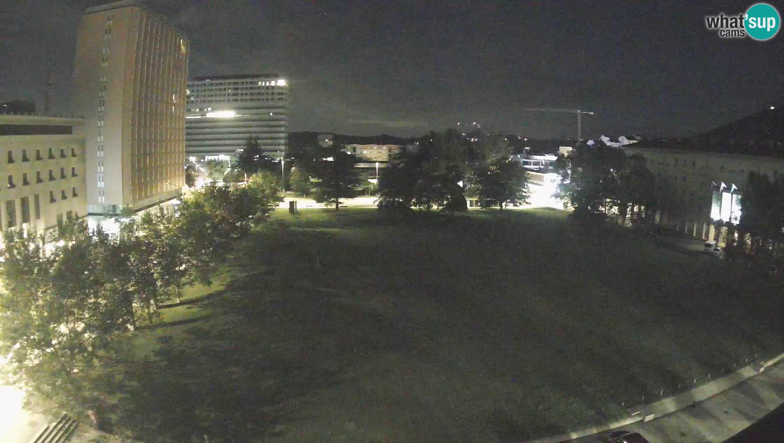 Nova Gorica Sat. 00:36