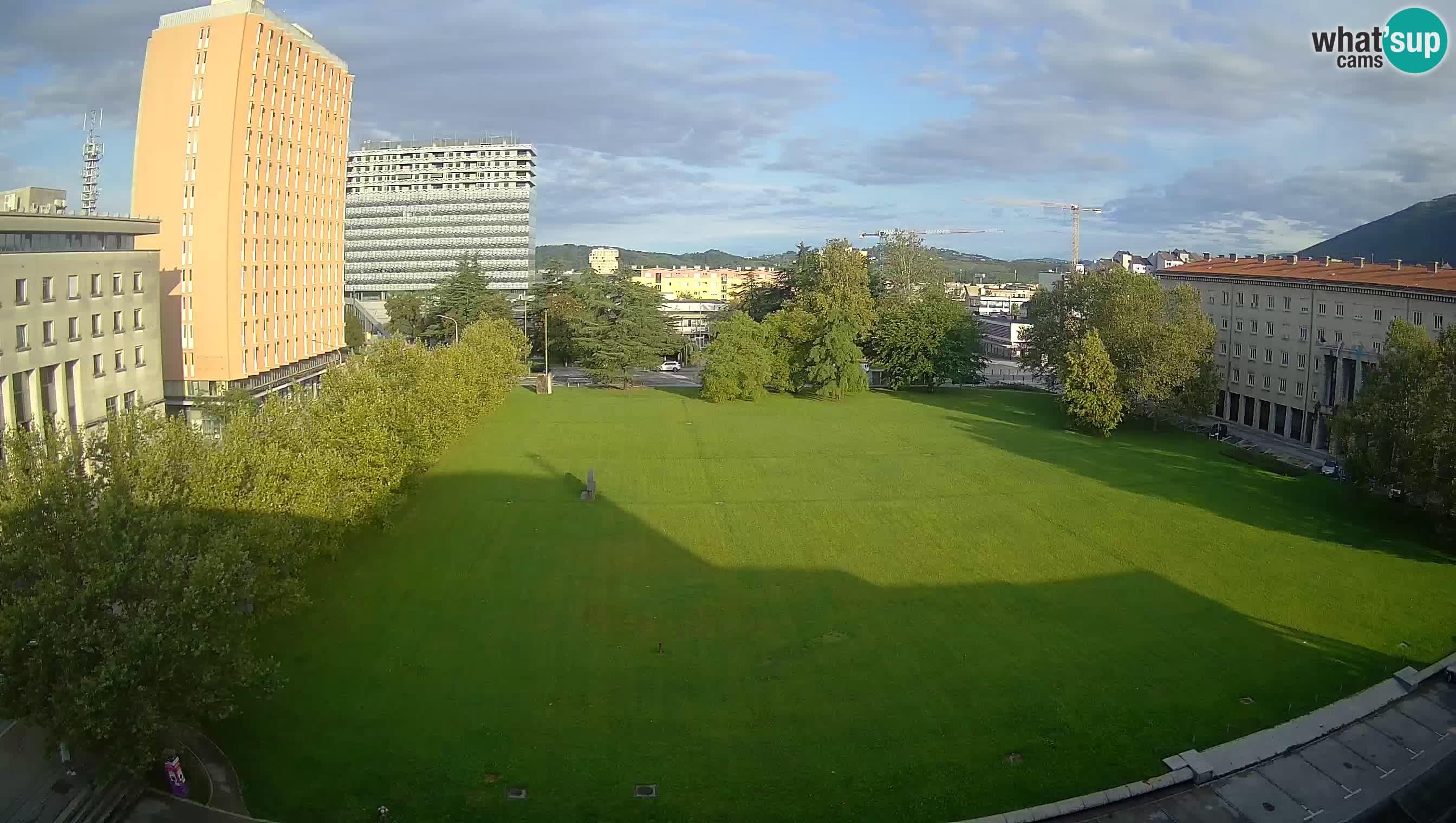 Nova Gorica Sat. 07:36