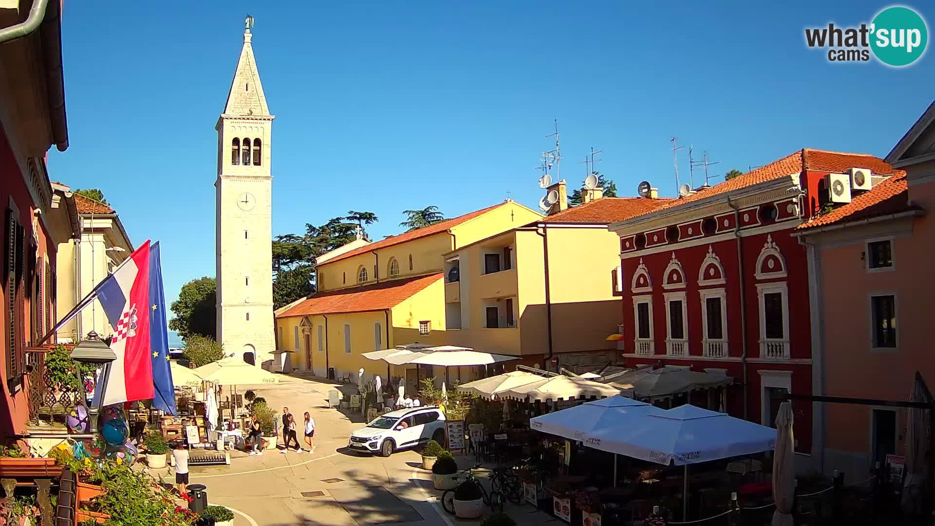 Novigrad Sun. 09:09