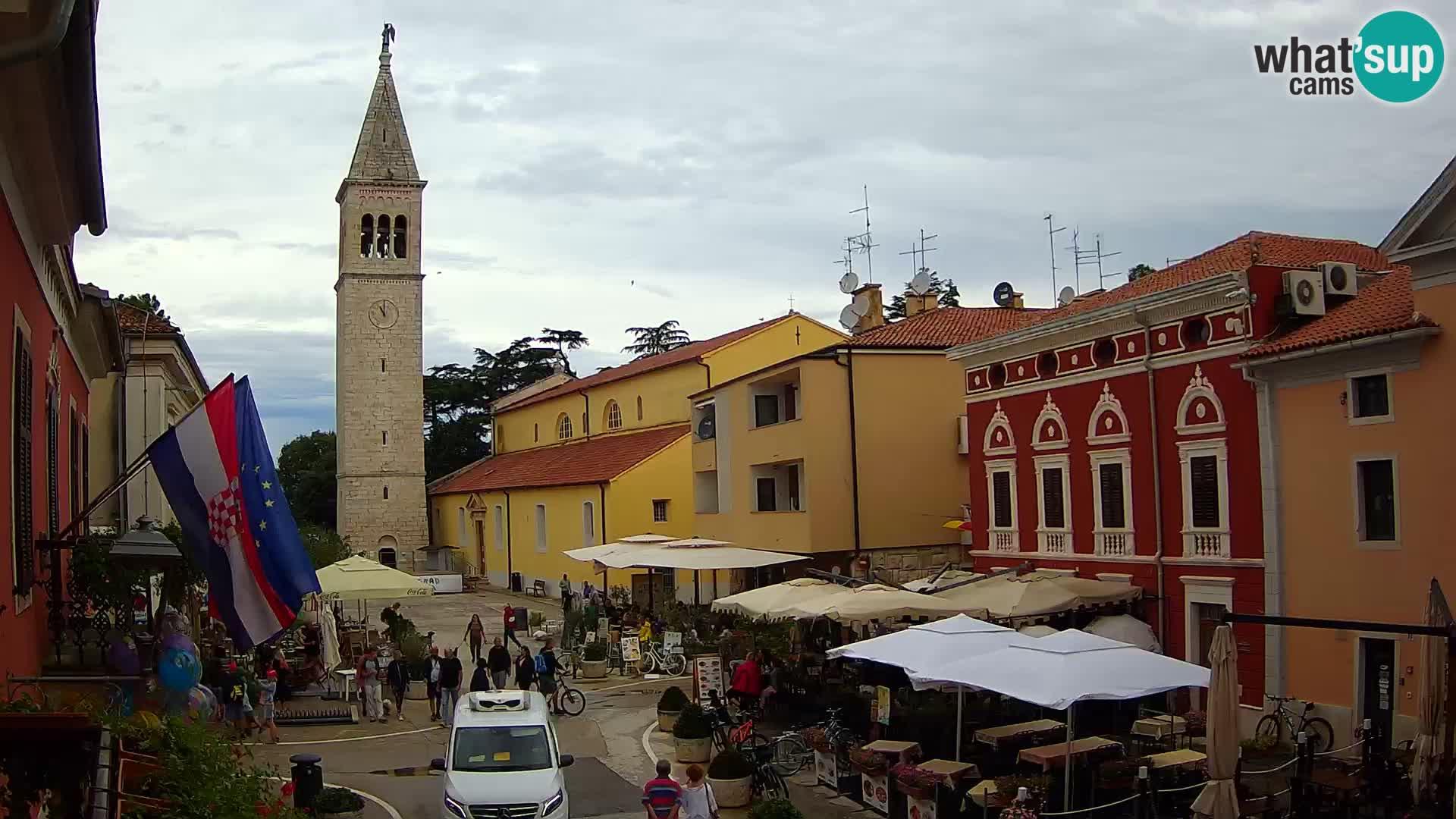 Novigrad Sun. 11:09