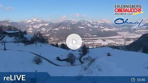 Oberaudorf Webcam