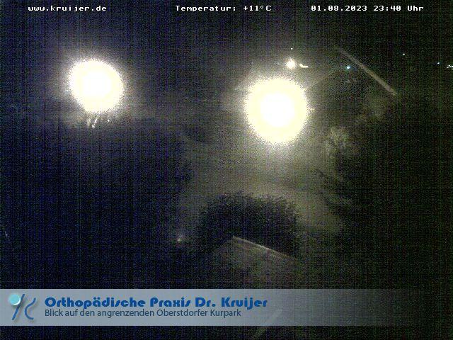 Oberstdorf Wed. 00:52