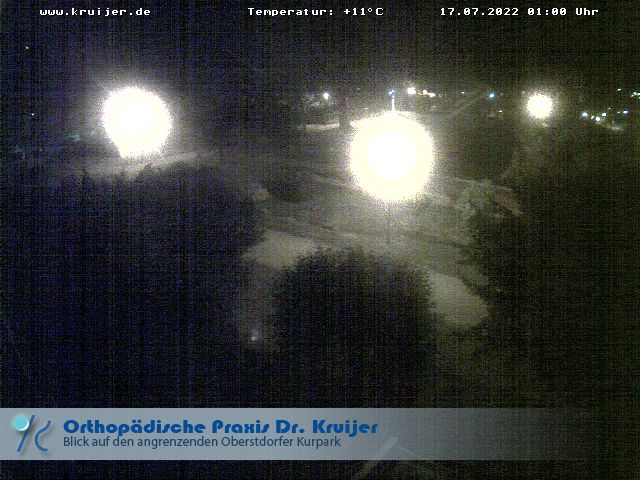Oberstdorf Wed. 01:52