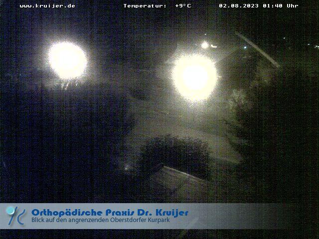 Oberstdorf Wed. 02:52