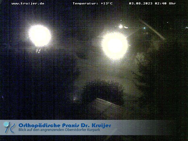 Oberstdorf Wed. 03:52