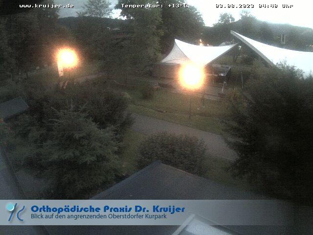 Oberstdorf Wed. 05:52