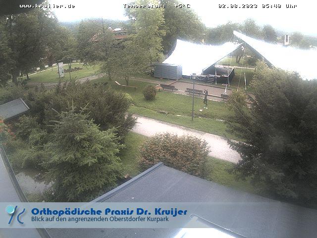 Oberstdorf Tue. 06:52