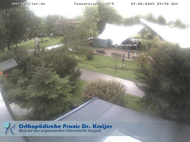 Oberstdorf Tue. 08:52