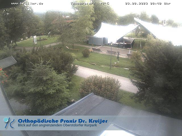 Oberstdorf Tue. 09:52