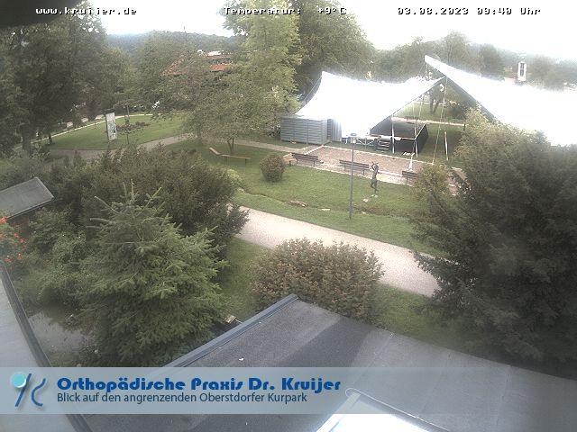 Oberstdorf Tue. 10:52