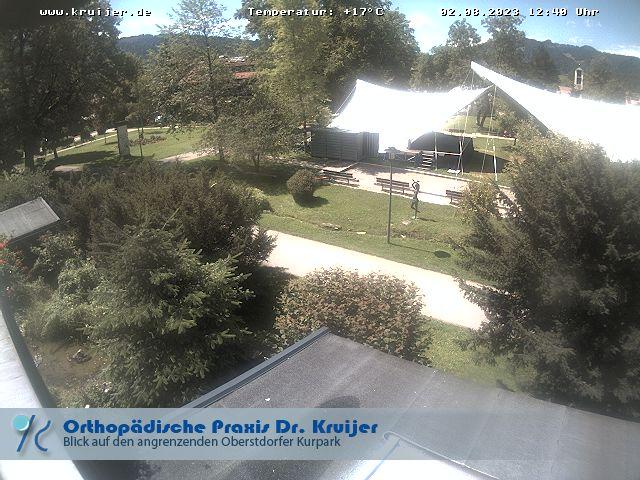 Oberstdorf Tue. 13:52