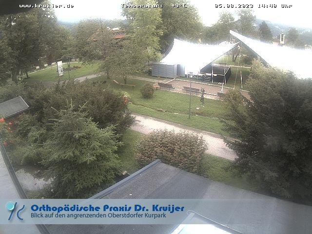 Oberstdorf Tue. 15:52