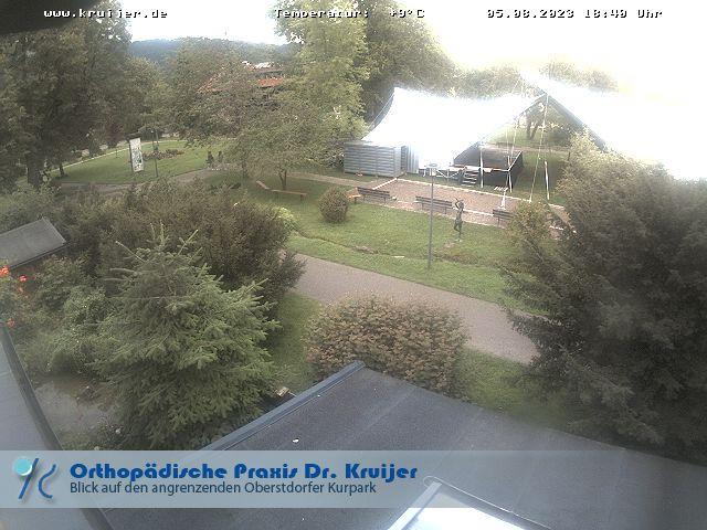 Oberstdorf Tue. 19:52